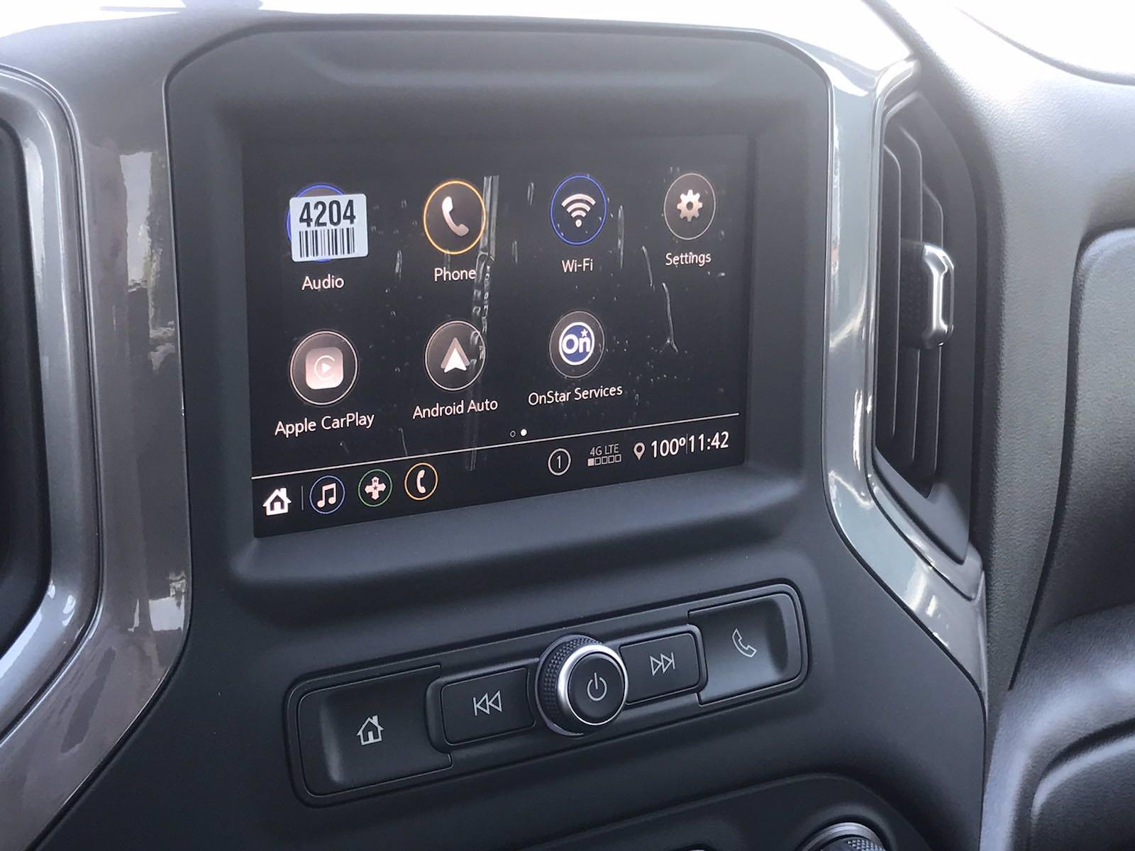2021 Chevrolet Silverado 2500 Double Cab 4x2, Reading SL Service Body #CN16769 - photo 32