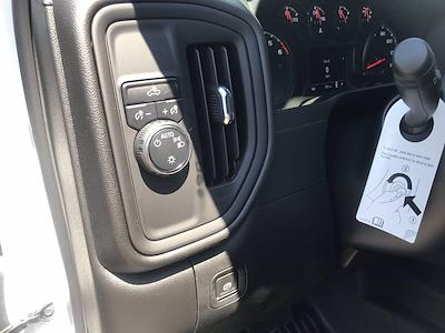 2021 Chevrolet Silverado 2500 Double Cab 4x2, Reading SL Service Body #CN16769 - photo 26