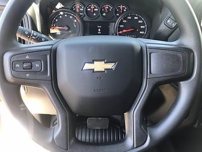 2021 Chevrolet Silverado 2500 Double Cab 4x2, Reading SL Service Body #CN16769 - photo 27