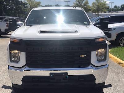 2021 Chevrolet Silverado 2500 Double Cab 4x2, Reading SL Service Body #CN16769 - photo 4