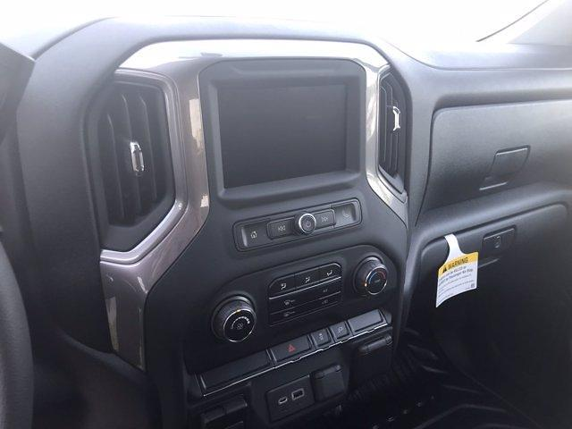 2021 Chevrolet Silverado 2500 Crew Cab 4x4, Reading Classic II Steel Service Body #CN16828 - photo 32