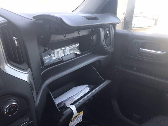 2021 Chevrolet Silverado 2500 Crew Cab 4x4, Reading Classic II Steel Service Body #CN16828 - photo 38