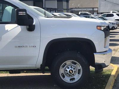 2021 Chevrolet Silverado 2500 Crew Cab 4x4, Reading Classic II Steel Service Body #CN16828 - photo 8