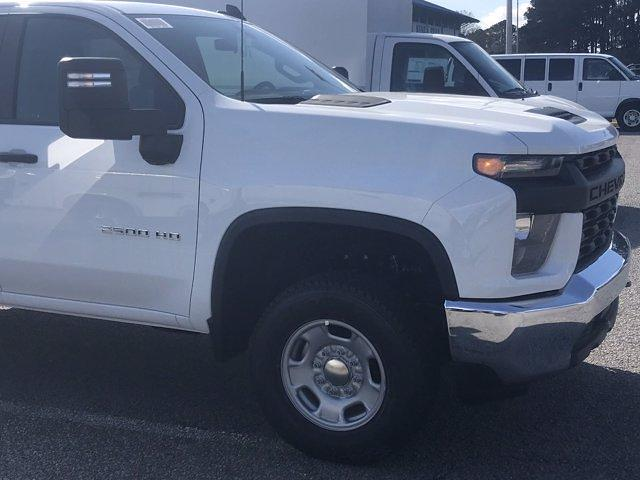 2021 Chevrolet Silverado 2500 Crew Cab 4x4, Reading SL Service Body #CN16829 - photo 9