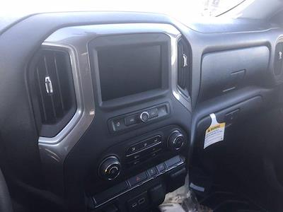 2021 Chevrolet Silverado 2500 Crew Cab 4x4, Reading SL Service Body #CN16829 - photo 25