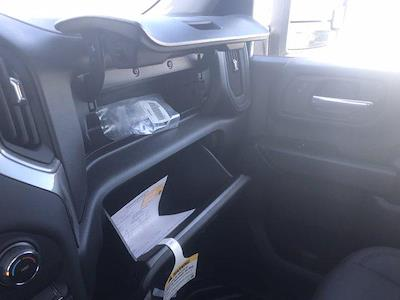 2021 Chevrolet Silverado 2500 Crew Cab 4x4, Reading SL Service Body #CN16829 - photo 30