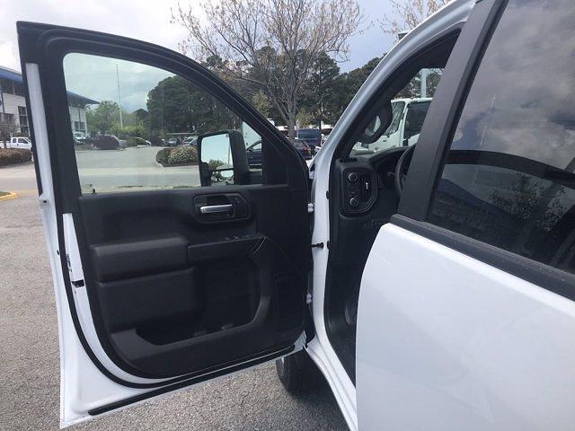 2021 Chevrolet Silverado 3500 Crew Cab 4x4, Reading SL Service Body #CN16835 - photo 21