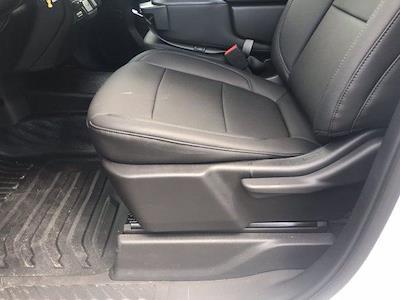 2021 Chevrolet Silverado 3500 Crew Cab 4x4, Reading SL Service Body #CN16835 - photo 23