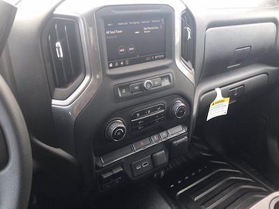 2021 Chevrolet Silverado 3500 Crew Cab 4x4, Reading SL Service Body #CN16835 - photo 31