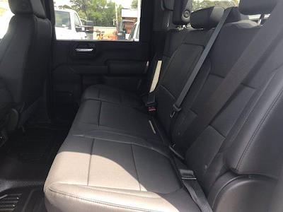 2021 Chevrolet Silverado 3500 Crew Cab 4x4, Reading SL Service Body #CN16835 - photo 40