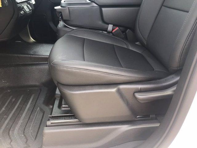 2021 Chevrolet Silverado 3500 Crew Cab 4x4, Reading SL Service Body #CN16863 - photo 26