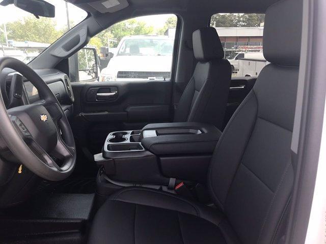 2021 Chevrolet Silverado 3500 Crew Cab 4x4, Reading SL Service Body #CN16863 - photo 27