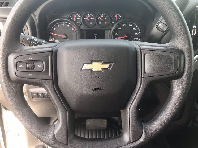 2021 Chevrolet Silverado 3500 Crew Cab 4x4, Reading SL Service Body #CN16863 - photo 30