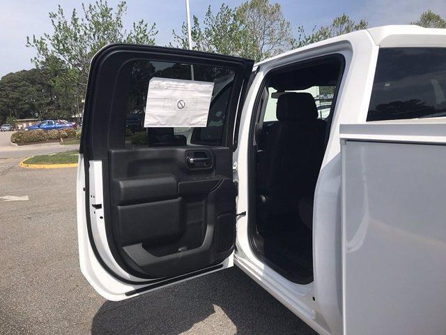 2021 Chevrolet Silverado 3500 Crew Cab 4x4, Reading SL Service Body #CN16863 - photo 43