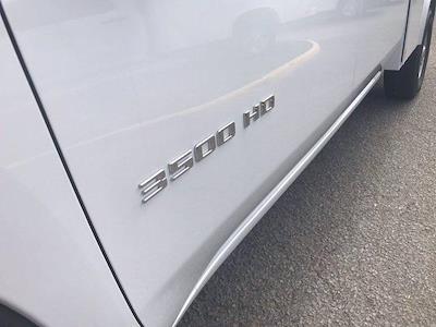 2021 Chevrolet Silverado 3500 Crew Cab 4x4, Reading SL Service Body #CN16863 - photo 13