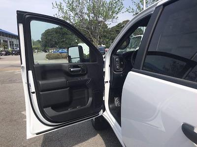 2021 Chevrolet Silverado 3500 Crew Cab 4x4, Reading SL Service Body #CN16863 - photo 24