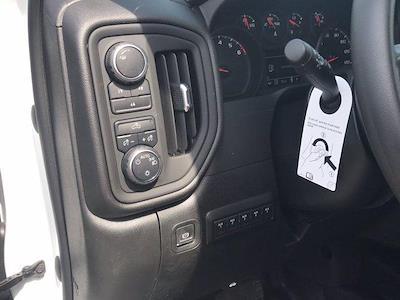 2021 Chevrolet Silverado 3500 Crew Cab 4x4, Reading SL Service Body #CN16863 - photo 29