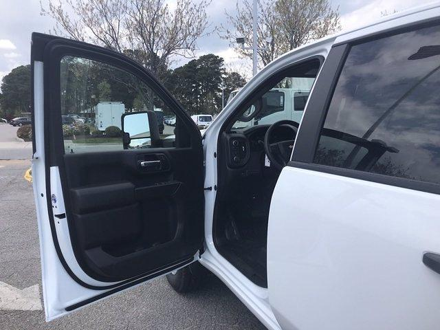 2021 Chevrolet Silverado 2500 Crew Cab 4x4, Reading SL Service Body #CN16865 - photo 17