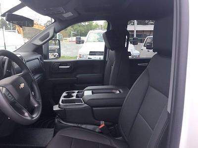 2021 Chevrolet Silverado 2500 Crew Cab 4x4, Reading SL Service Body #CN16865 - photo 20