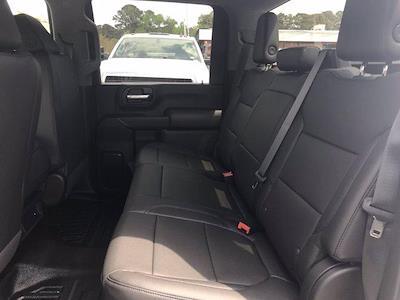 2021 Chevrolet Silverado 2500 Crew Cab 4x4, Reading SL Service Body #CN16865 - photo 35