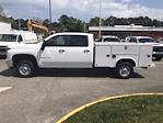 2021 Chevrolet Silverado 2500 Crew Cab 4x4, Reading SL Service Body #CN16865 - photo 5