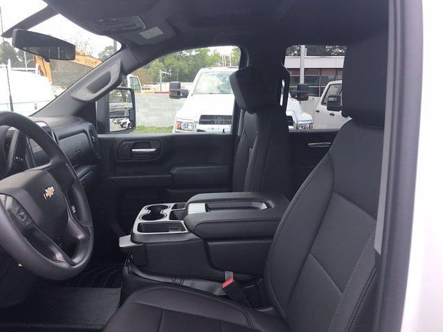 2021 Chevrolet Silverado 2500 Crew Cab 4x4, Reading SL Service Body #CN16866 - photo 20
