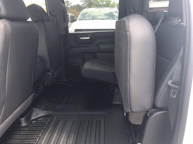 2021 Chevrolet Silverado 2500 Crew Cab 4x4, Reading SL Service Body #CN16866 - photo 37