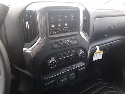2021 Chevrolet Silverado 2500 Crew Cab 4x4, Reading SL Service Body #CN16866 - photo 26