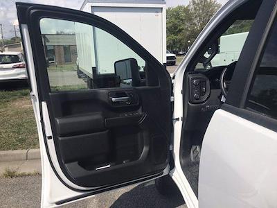 2021 Chevrolet Silverado 3500 Crew Cab 4x4, Knapheide Steel Service Body #CN16867 - photo 23