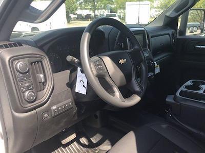 2021 Chevrolet Silverado 3500 Crew Cab 4x4, Knapheide Steel Service Body #CN16867 - photo 27