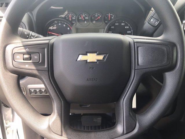 2021 Chevrolet Silverado 3500 Crew Cab 4x4, Reading SL Service Body #CN16874 - photo 27