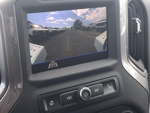 2021 Chevrolet Silverado 3500 Crew Cab 4x4, Reading SL Service Body #CN16874 - photo 34
