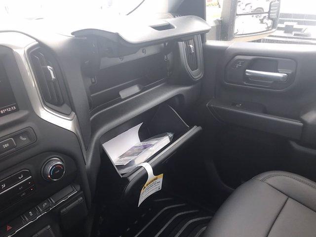 2021 Chevrolet Silverado 3500 Crew Cab 4x4, Reading SL Service Body #CN16874 - photo 38
