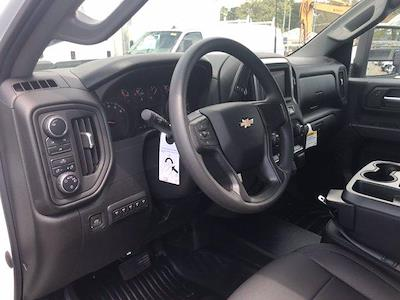2021 Chevrolet Silverado 3500 Crew Cab 4x4, Reading SL Service Body #CN16874 - photo 25