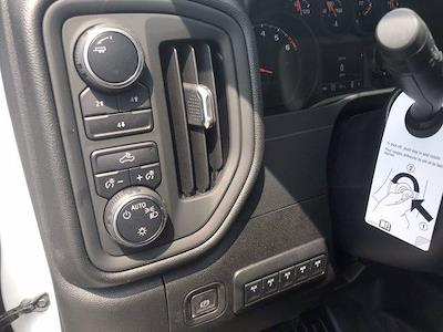 2021 Chevrolet Silverado 3500 Crew Cab 4x4, Reading SL Service Body #CN16874 - photo 26