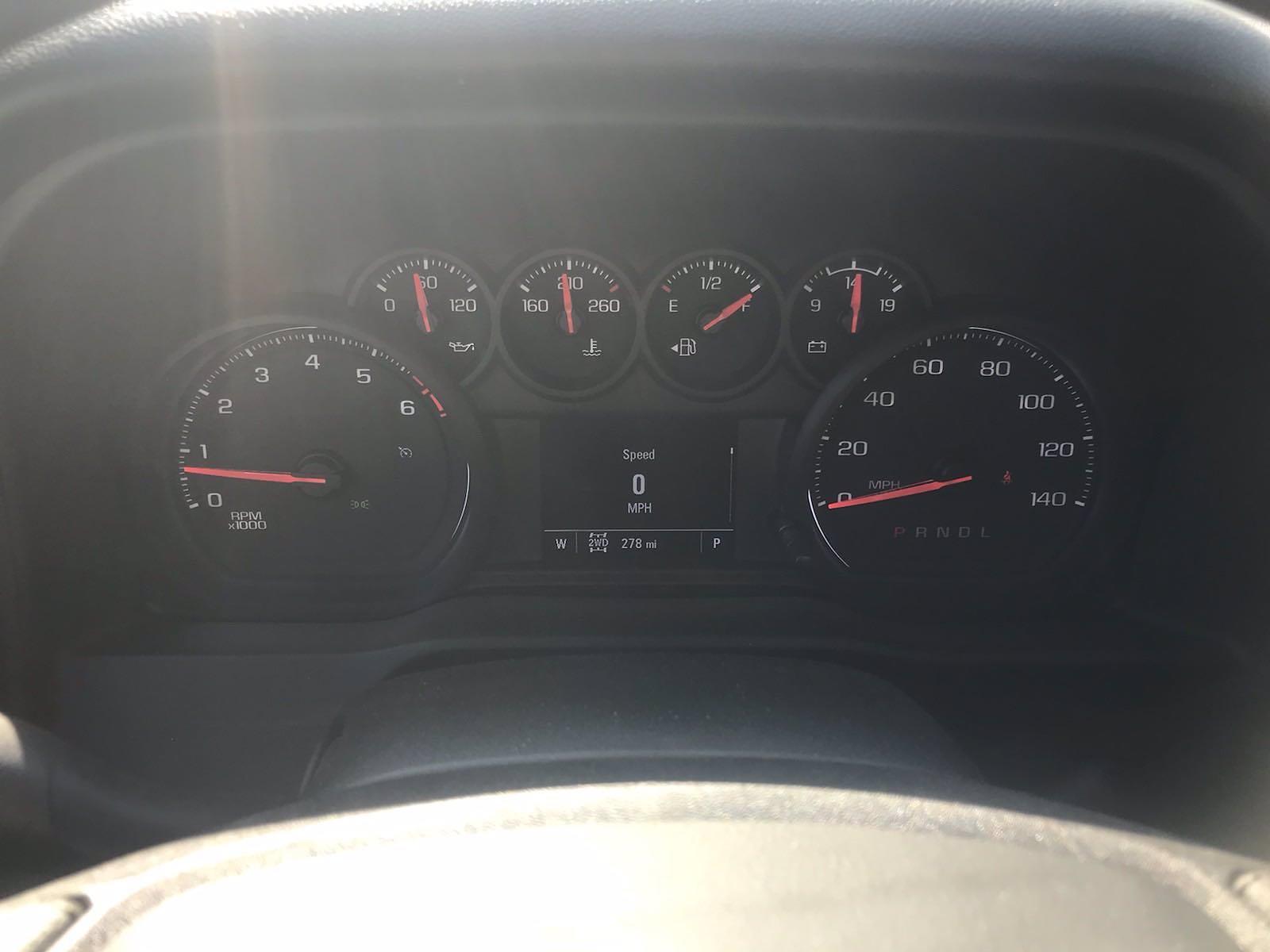 2021 Chevrolet Silverado 3500 Crew Cab 4x4, Knapheide Steel Service Body #CN16951 - photo 30
