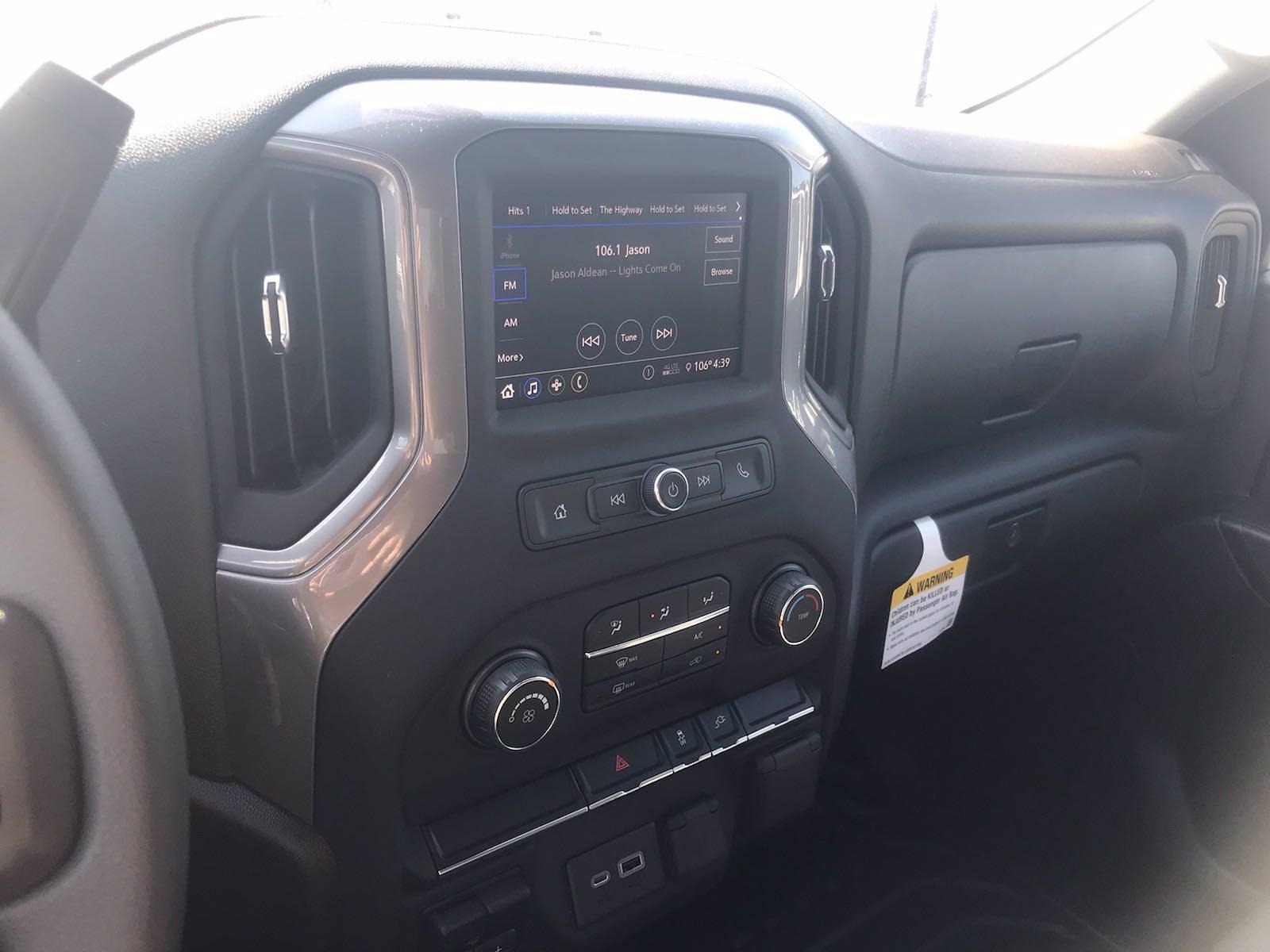 2021 Chevrolet Silverado 3500 Crew Cab 4x4, Knapheide Steel Service Body #CN16951 - photo 32