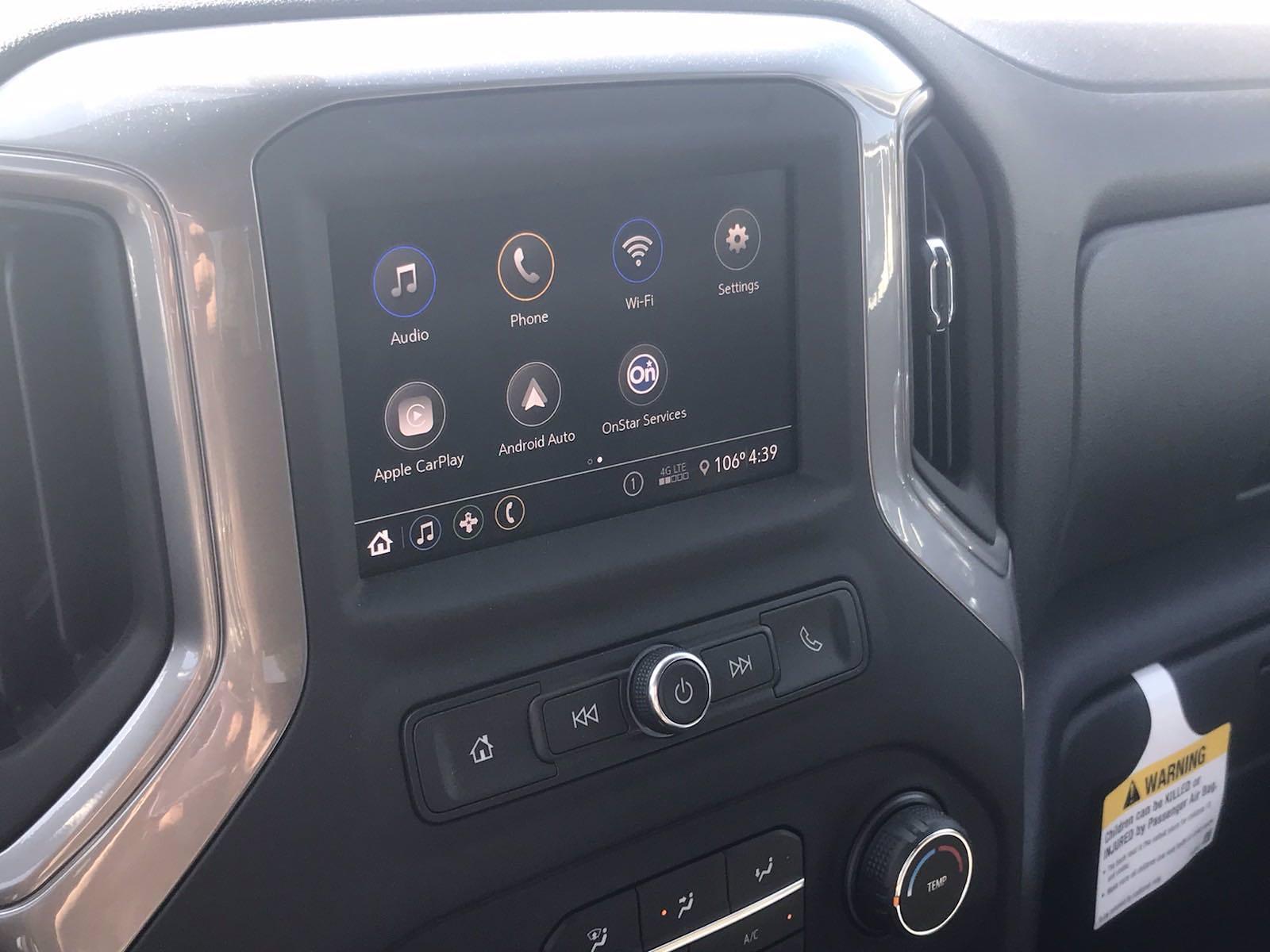 2021 Chevrolet Silverado 3500 Crew Cab 4x4, Knapheide Steel Service Body #CN16951 - photo 34