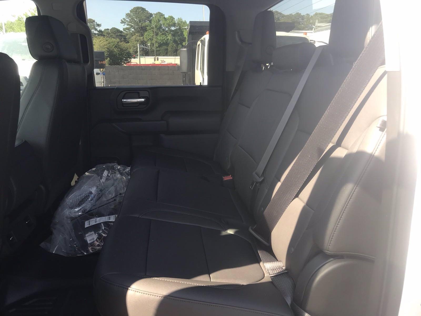 2021 Chevrolet Silverado 3500 Crew Cab 4x4, Knapheide Steel Service Body #CN16951 - photo 41