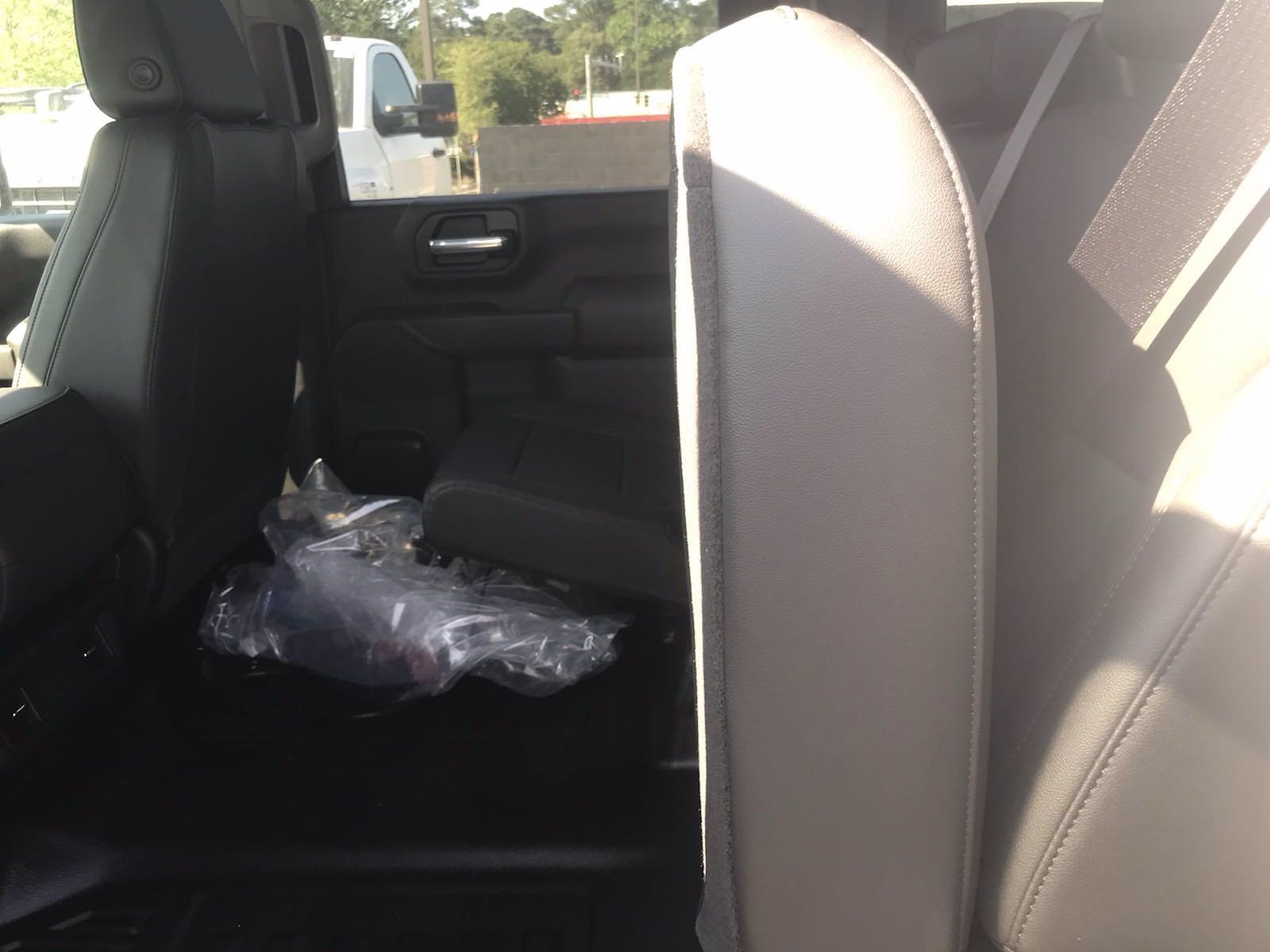 2021 Chevrolet Silverado 3500 Crew Cab 4x4, Knapheide Steel Service Body #CN16951 - photo 43
