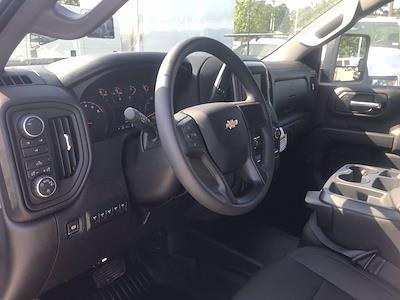 2021 Chevrolet Silverado 3500 Crew Cab 4x4, Knapheide Steel Service Body #CN16951 - photo 25