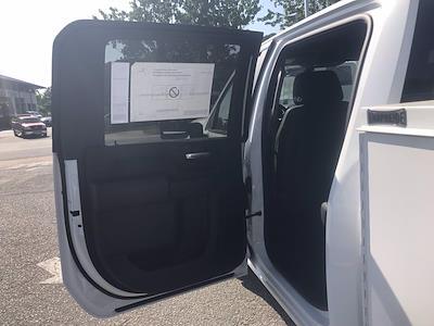 2021 Chevrolet Silverado 3500 Crew Cab 4x4, Knapheide Steel Service Body #CN16951 - photo 40