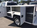2021 Chevrolet Silverado 3500 Crew Cab 4x4, Knapheide Steel Service Body #CN16951 - photo 14
