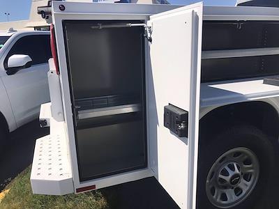 2021 Chevrolet Silverado 3500 Crew Cab 4x4, Knapheide Steel Service Body #CN16952 - photo 23