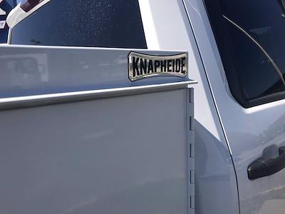 2021 Chevrolet Silverado 3500 Crew Cab 4x4, Knapheide Steel Service Body #CN16952 - photo 24