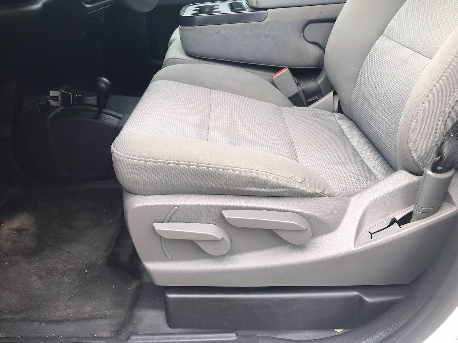 2019 Chevrolet Silverado 2500 Double Cab 4x4, Pickup #CN17026A - photo 21