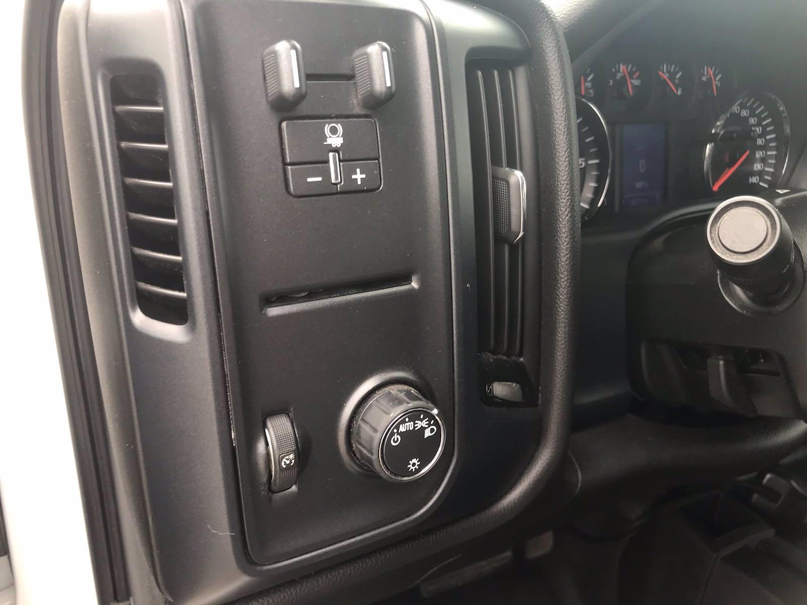 2019 Chevrolet Silverado 2500 Double Cab 4x4, Pickup #CN17026A - photo 24