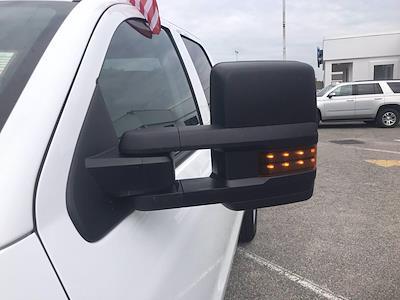 2019 Chevrolet Silverado 2500 Double Cab 4x4, Pickup #CN17026A - photo 13