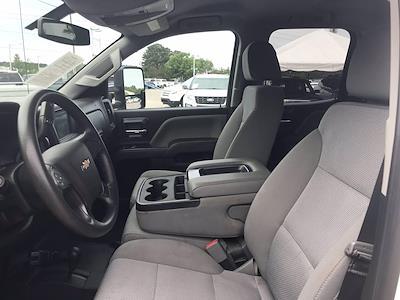 2019 Chevrolet Silverado 2500 Double Cab 4x4, Pickup #CN17026A - photo 22