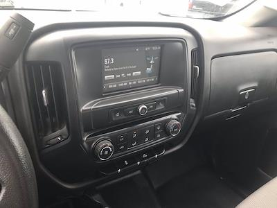 2019 Chevrolet Silverado 2500 Double Cab 4x4, Pickup #CN17026A - photo 29